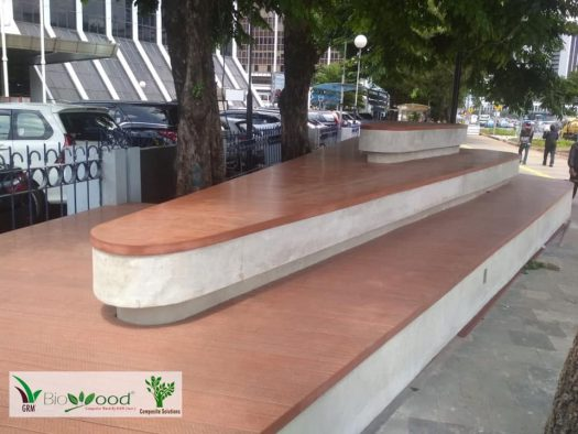 Bunderan Senayan - Jakarta 2-compositewood-biowood
