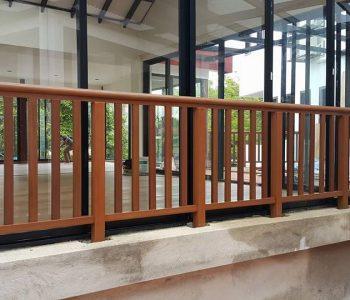 GRM Biowood Railing 1-compositewood-biowood