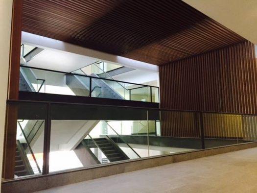 Hwa Chong Internation School , Singapore (1)-compositewood-biowood