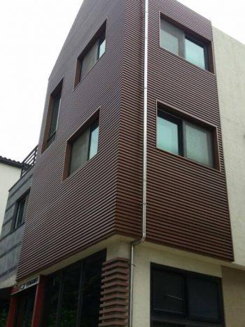 Jeju Island Residence House 1-compositewood-biowood