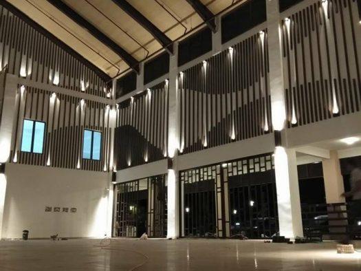 Lanjut Resort, Pahang 4-compositewood-biowood