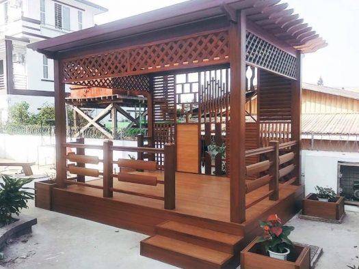 May Myo, Myanmar 1-compositewood-biowood