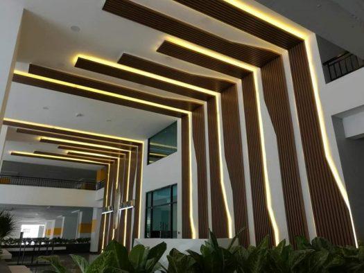 Menara Simfoni, Kuala Lumpur 2-compositewood-biowood