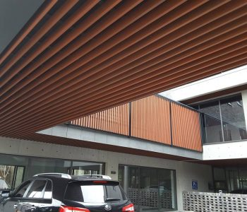 Residence Projet 1-compositewood-biowood