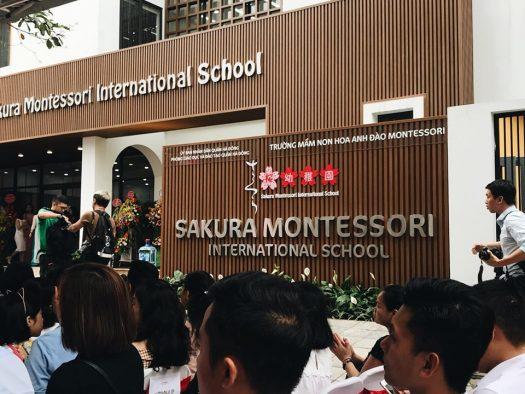 Sakura Montessori International School vIETNAM-compositewood-biowood