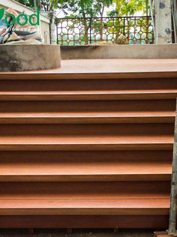 Star Lake, Hanoi 2-compositewood-biowood
