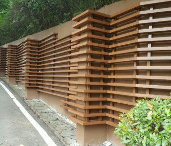 The Haegunbonbu of the ministry of medicine 1-compositewood-biowood