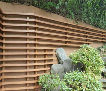 The Haegunbonbu of the ministry of medicine 2-compositewood-biowood