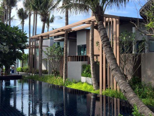 Eco Beach Resort, Thailand - 2
