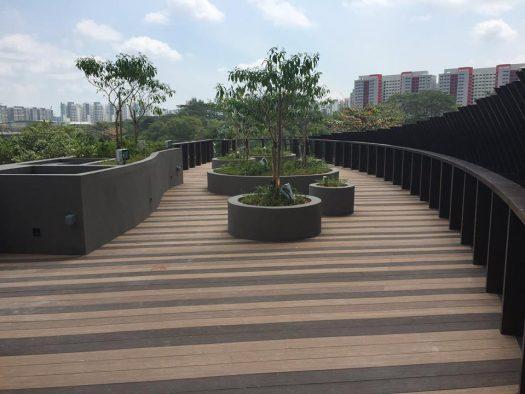 H2O Residences Condo @ Seng Kang 1
