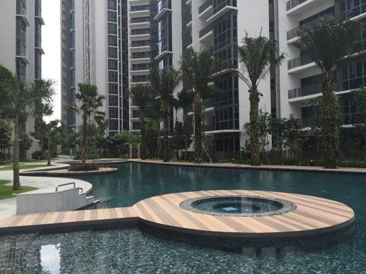 H2O Residences Condo @ Seng Kang 2