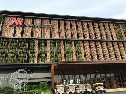 Hua Hin Marriot Resort & Spa 1
