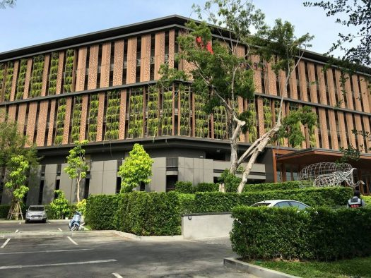 Hua Hin Marriot Resort & Spa 2