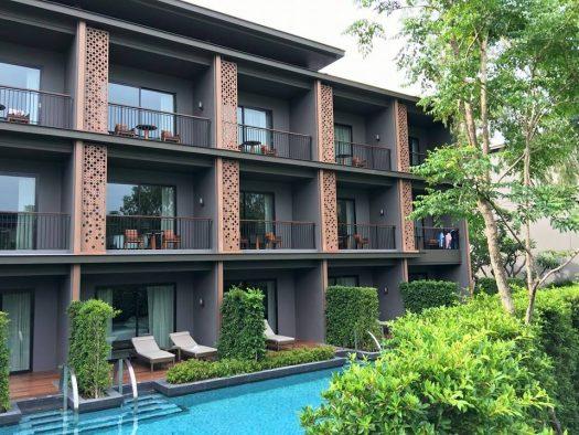 Hua Hin Marriot Resort & Spa 3