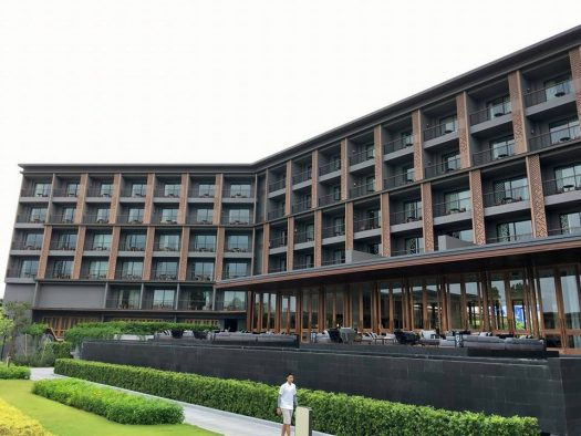 Hua Hin Marriot Resort & Spa 5