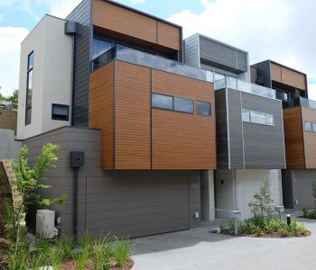 Project in Australia 1 - (Hprizon Drive, Melbourne)