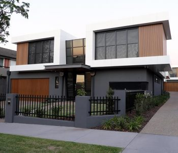 Project in Australia 2 (Belmont Avenue)